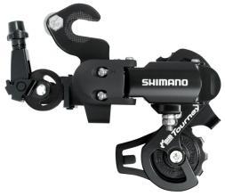 Задний переключатель Shimano Tourney RD-FT35 SS под ось