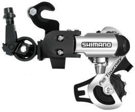 Задний переключатель Shimano Tourney RD-FT55 SS под ось