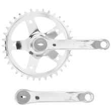 Система Prowheel 32T 114мм квадрат