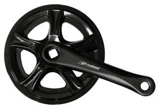 Система Prowheel PRO-Q38P-1, 38T, 152 мм, черная