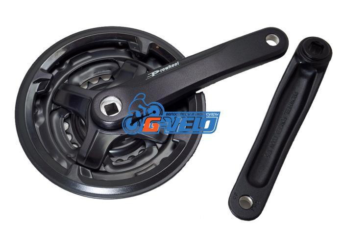 Система Prowheel TA-CM68 42/34/24 175 мм под квадрат