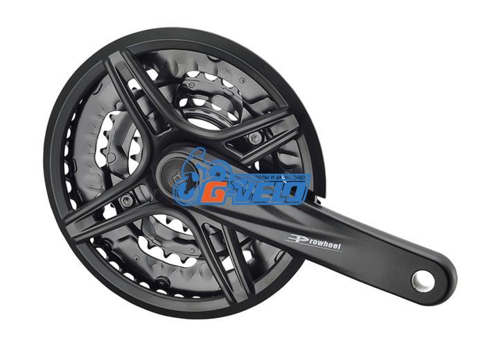 Система Prowheel TS-CU02 44/32/22 175 мм, под квадрат