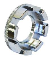 Vinca Sport, Ключ спицевой, материал - сталь VSI 08