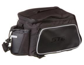 Сумка на багажник велосипеда STG