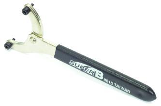 Съемник чашек кареточного узла, SuperB 8015