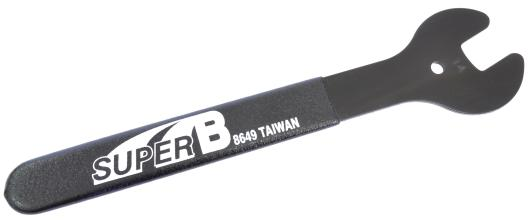 Конусный ключ 14мм, SuperB 8649