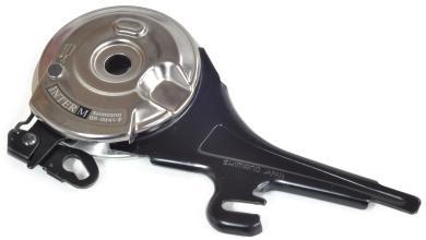 Тормоз роллерный передний Shimano InterM BR-IM41-F