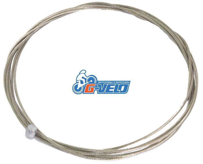 Трос тормозной Vinca Sport нержавеющая сталь 2000*1,5мм, VSW 1