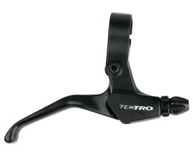 Тормозная ручка правая TEKTRO ML520, 22,2 мм, черная