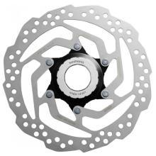 Тормозной диск Shimano SM-RT10 D=160 C-Lock