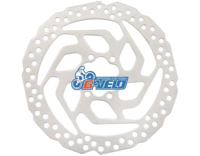 Тормозной диск Shimano SM-RT26 D=160 6 болтов