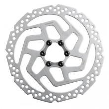 Тормозной диск Shimano SM-RT26 D=180 6 болтов