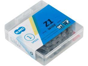 Цепь KMC S1 (1-ск.) к-во звеньев 112 (Z-410)