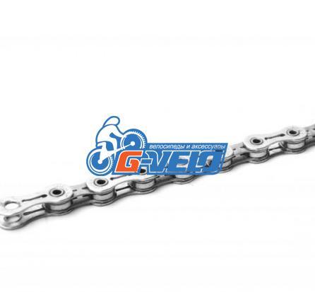 Цепь SunRace CNR10 10 скоростей 116 зв silver