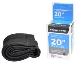 Камера 20 PACO 20*1,95-2,125 автониппель AV, ITR20, резина