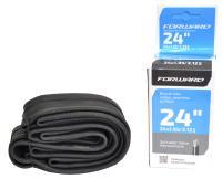 Камера 24 PACO 24*1.95/2.125 AV автониппель, ITR24, резина