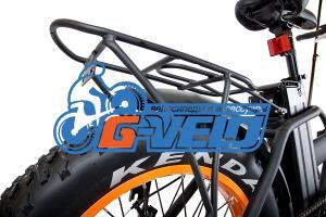 Велогибрид Cyberbike 500 Вт