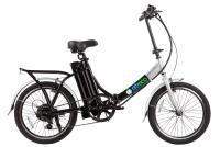 Велогибрид Eltreco Good LITIUM 20 250W