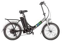 Велогибрид Eltreco Good LITIUM 20 350W