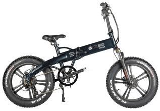 Велогибрид Eltreco INSIDER 20