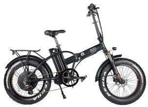 Велогибрид Eltreco MULTIWATT 20