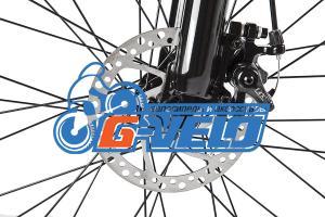 Велогибрид Eltreco XT850 27,5