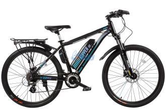 Велогибрид Kupper Unicorn Pro 26