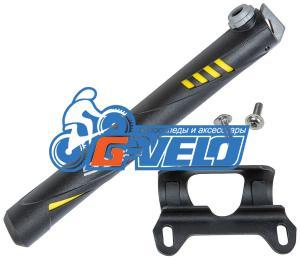 Велонасос GIYO GP-49 с логотипом STG