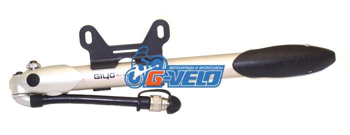 Велонасос GIYO GS-04 высокого давления