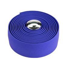 Обмотка руля VELO VLT-1001-BL синий б/гелевой ленты
