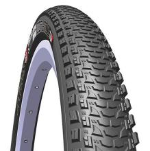 Велопокрышка 27,5 MITAS ZEFYROS TDi, 27,5*2,25 Tubeless Supra, TEXTRA, Folding, Gray Line, CRX Light