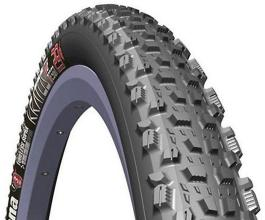 Велопокрышка 27,5 MITAS KRATOS 27,5*2,25 Tubeless Supra, TEXTRA, Folding
