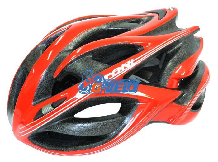 Велошлем CRATONI  COMPETITION ROAD\BULLET, 23 отверстия
