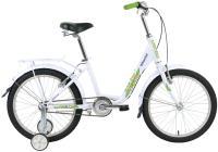 Велосипед 20 FORWARD GRACE