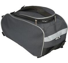 Велосумка Course ДЖАСТ-1 на багажник вс095.040.1.1