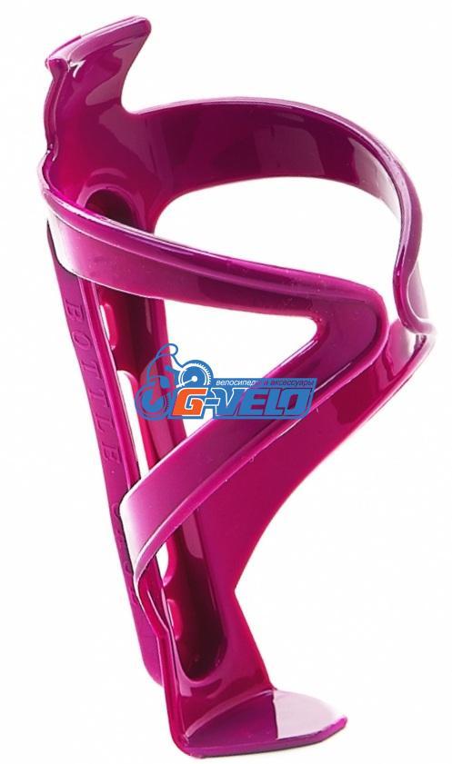 Vinca Sport, НС 13 lilac Флягодержатель пластиковый