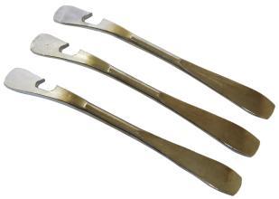 Монтажки металлические (комплект из трех штук), Vinca Sport, VSI 12