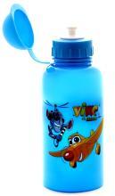 "Vinca Sport, Фляжка 500мл голубая, рисунок - ""вертолетики"", VSB 03 blue"