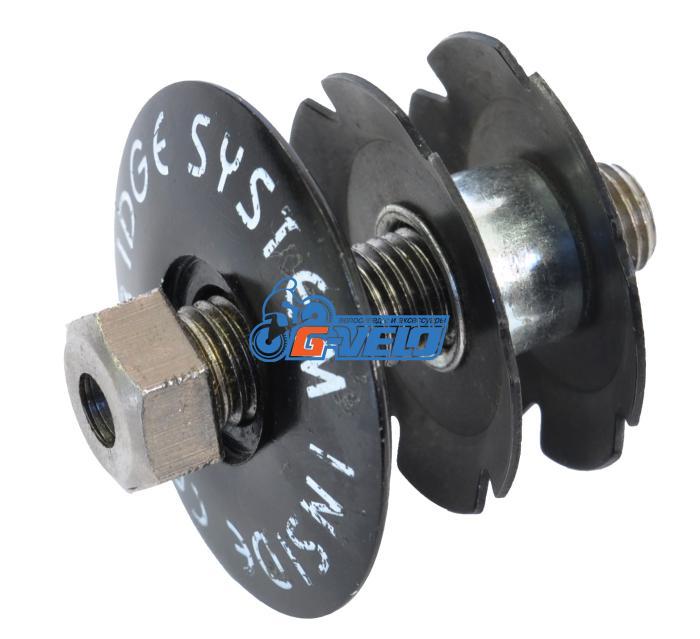 Якорь 1-1/2 (BMX) рулевой колонки, HPA-184, NECO