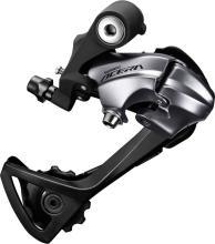 Задний переключатель Shimano ACERA RD-T3000 SGS, серебристый
