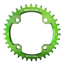 Звезда MOTSUV Narrow Wide зеленая, 32 - 38T