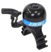 BBB, Звонок MiniFit black blue, BBB-16