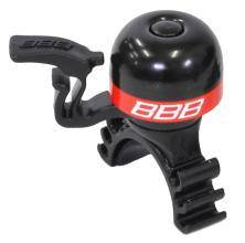 BBB, Звонок MiniFit black red, BBB-16